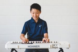 piano student from picture day